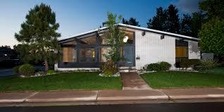 100 Modern Homes Pics ModCoHo Colorado