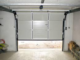 porte sectionnelle sur mesure porte de garage sectionnelle électrique porte de garage