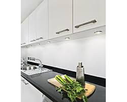 led lighting systems add variety of cabinet lighting solutions