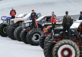 Monster Truck Madness At BMS   Galleries   Heraldcourier.com Monster Truck Madness 2 Game Free Download Full Version For Pc Vintage Monster Truck Souvenir Yearbook Program Bristol Tennessee Thompson Metal July 26 Flyer Flickr 7 Head Games Big Squid Rc Car And 17 Truck Madness Your Local Examiner Monster Bestwtrucksnet Mtm2 Higher Resolution With Glidewrapper Trucks Markham Fair Nostalgia Trip Madness 64 Had The Original Rocket Nintendo N64 Artwork In