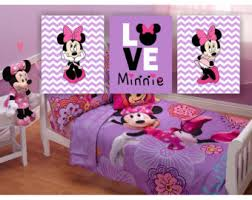 Minnie Mouse Bed Decor by Minnie Mouse Room Decor Art You Are My Sunshine Disney Wall