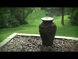 Aquascape Patio Pond Canada by Fountain Kit Water Fountain Kit Outdoor Water Fountain Kits
