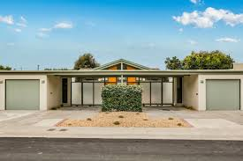 100 Long Beach Architect Midcentury Modern Duplex In For Sale For 105M Curbed LA
