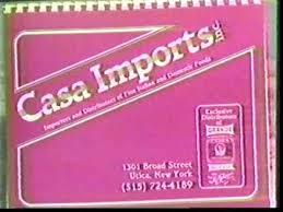 bove s imports roma tile co etc commercials syracuse ny mid