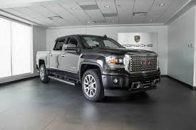 2015 GMC Sierra 1500 Denali For Sale In Colorado Springs, CO P2776A ...