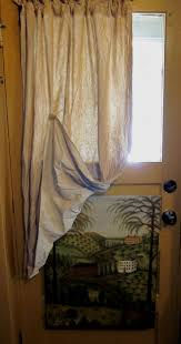 Checkered Flag Window Curtains by 86 Best Primitive Curtains Images On Pinterest Curtains