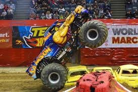 Wild Wildflower Monster Truck Flower Freestyle San Diego Jam Youtube Time Flys S