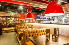 Why fixed seating can give your restaurant so much more – Dawnvale