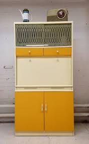 Kitchen Dresser Cupboards Furniture Retro 1950s Decor Kitchens Kitchenette Vintage Modern