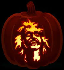 Gizmo Pumpkin Pattern Free by Gizmo Pumpkin Carving By Sleigher75 On Deviantart Let It Grow