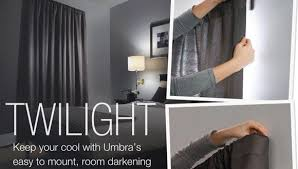 Umbra Cappa Curtain Rod And Hardware Set by Awesome When To Splurge When To Save How Do You Decide Bath Umbra