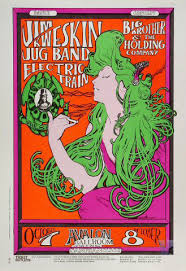 Famous Rock Posters