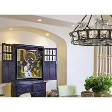 troy b3591 chianti 1 light wall sconce in bronze homeclick