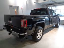 2017 Used GMC Sierra 1500 4WD Double Cab Standard Box SLT At Banks ... 2011 Gmc Sierra Reviews And Rating Motor Trend 2002 1500 New Car Test Drive The New 2016 Pickup Truck Will Feature A More Aggressive Used Base At Atlanta Luxury Motors Serving Denali 62l V8 4x4 Review Driver 2001 Extended Cab Z71 Good Tires Low Miles Crew Pickup In Clarksville All 2015 Everything Youve Ever 2014 Brings Bold Refinement To Fullsize Trucks Roseville Summit White 2018 Truck For Sale 280279 Of The Year Walkaround At4 Push Price Ceiling To Heights