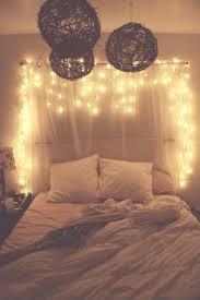 Room Ideas Tumblr With Lights