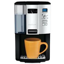 Cuisinart Coffee Makers On Demand Maker Dual Reviews