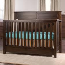 Child Craft Camden Dresser Jamocha by Child Craft Abbott 4 In 1 Convertible Crib Walnut Walmart Com