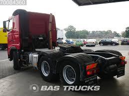VOLVO FH 540 6X4 Retarder VEB+ Hydraulik Euro 5 Big-Axle ...
