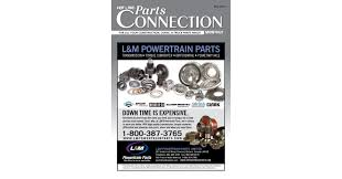 100 L And M Truck Parts Connection