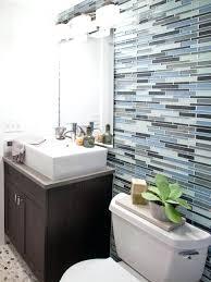 tiles glass tile shower designs glass tile ideas for small