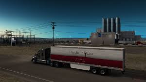 100 Truck Stops In New Mexico American Simulator Steam Opium Pulses Cheap