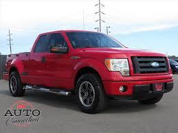 100 Fast Ford Trucks Used 2009 F150 STX RWD Truck For Sale Ada OK ADR0070