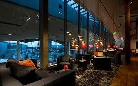 ein abend in gourmet restaurant esszimmer by käfer