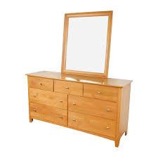 Birdseye Maple Serpentine Dresser by Maple Dresser With Mirror Bestdressers 2017