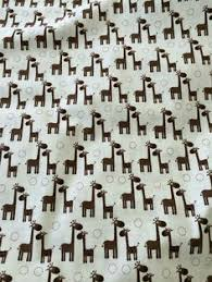 Smooth Curtain Fabric Crossword by Pernickety Floral Fabric By The Yard Half Yard Fat By Fabricbrat