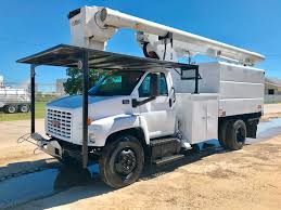 2006 GMC 7500 FORESTRY BUCKET TRUCK City TX North Texas Equipment Trucks For Sales Bucket Sale Forestry Firstfettrucksales On Twitter Come To Source New And Used Endless Benefits Of Heavy Duty Direct Blog Suspirodovento Buying 2008 Freightliner Truck With Liftall Crane For 2006 Gmc 7500 Forestry Bucket Truck City Tx North Texas Equipment Inventory Available To Start 2018 Royal Boom In Maryland Used On Big C7500 Truck Sale Youtube