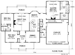 Photo Of Floor Plan For 2000 Sq Ft House Ideas by 3 Bedroom 3 Bath House Plans 2000 Sq Ft Home Plans Ideas