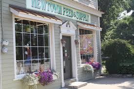 Newtown Feed & Supply