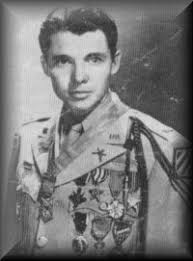 Second Most Decorated Soldier Of All Time by Heroes West Actors Who Served Our Country Well