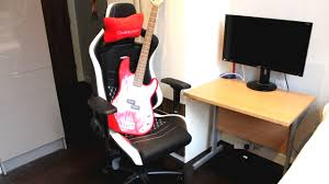 Best PC Gaming Chair 2017: The Best Gaming Chairs To Play In ... Ace Bayou X Rocker 5127401 Nordic Gaming Performance Waleaf Chair Best In 2019 Ergonomics Comfort Durability Chair Curve Xbox Ps Whitehall Bristol Gumtree Those Ugly Racingstyle Chairs Are So Dang Merax Office High Back Computer Desk Adjustable Swivel Folding Racing With Lumbar Support And Headrest Ac Adapter For Game 51231 Power Supply Cord Charger Ranger Series White Akracing Masters Pro Luxury Xl Akprowt Ac220 Air Rgb