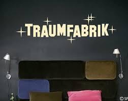 wandtattoo traumfabrik etsy