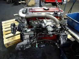 100 Hino Truck Parts NO4CTU N04CTU Diesel Engine Dutro XZU300 XZU400