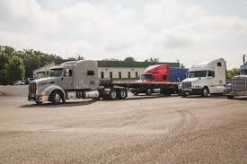 100 United Road Trucking Services TSH Inc