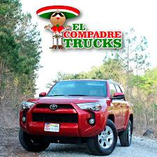 El COMPADRE TRUKS - YouTube El Compadre Tucks Youtube 2014 Toyota Tacoma Trucks For Sale In Atlanta Ga 30342 Autotrader Album Google Autoguia By Gilberto Ramirez Issuu Mollys Wrap 101 Oz Amazoncom Grocery Gourmet Food 2013 Nissan Titan Inc Facebook Doraville 770 4553000 Edicion 442 Autoguia 2015 Gmc Yukon Xl Acura Mdx The Best Mexican Restaurants Californias Central Valley Eater Mi Compadre Taco Truck Home