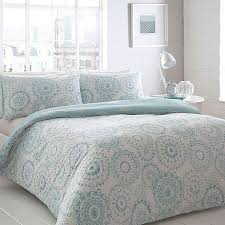 blue Duvet covers & pillow cases Home
