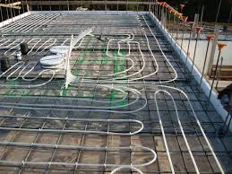Radiant Floors For Cooling by Ojai U2013 New Construction U2013 Radiant Heat And Cooling