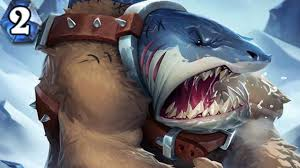 Hunter Hearthstone Deck Kft by Hearthstone Kft Laddering Midrange Hunter P2 Youtube