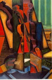 Still Life With Chair Caning Wikipedia by Cubism The Art History Archive