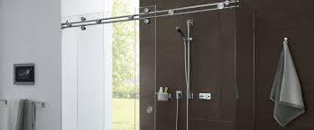 glasduschen und glastür dusche mit glas vom glasernetzwerk