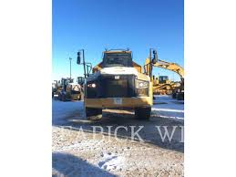 100 Cat Trucks For Sale Used Off Highway Fabick
