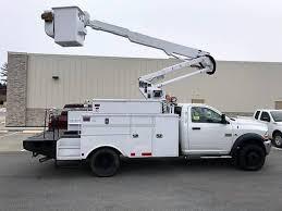 100 Boom Truck 2011 RAM 5500 Rowley MA 5006507371 CommercialTradercom