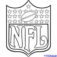 Football Printables Coloring Pages 18 Page For Free Printable Kids