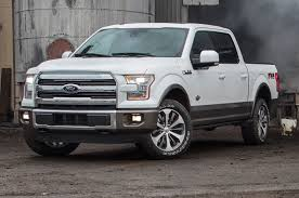 2015 Ford F-150 Pricing Starts At $26,615, Platinum Model From $52,155 2015 Ford F450 Reviews And Rating Motor Trend F150 Platinum Review King Ranch Photos Comes With Guns Blazing F Series Trucks Everything You Ever Wanted To Know 52018 Performance Parts Accsories Motorweek Ford Lifted Unusual 150 Show For Sema Certified Xlt Crew Cab Pickup In Washougal Wa Near Super Duty Indianapolis Plainfield Andy Mohr F250 F350 Is This Truck Perfection Ihab Drives Raptor Are You Compensating Something Car Design News