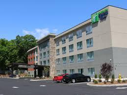 Holiday Inn Express & Suites Hendersonville SE Flat Rock Hotel