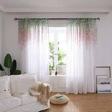 de letter54 2019 wohnzimmer gardinen 200x100cm