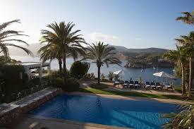 7 of the Most Unbelievable Villa Rentals in Ibiza